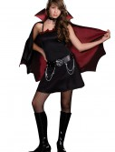 Teen Twilight Bite Vampire Costume