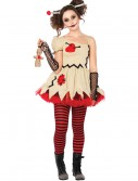 Teen Voodoo Doll Costume