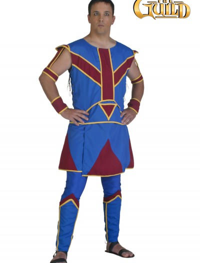 The Guild Zaboo Costume