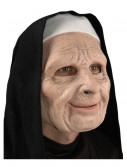 The Town Scary Nun Mask