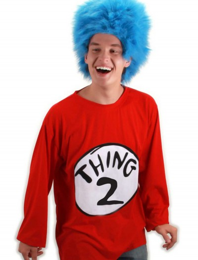 Thing 2 T-Shirt Kit