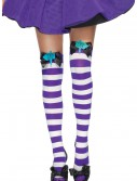 This Way That Way Matter Hatter Stockings