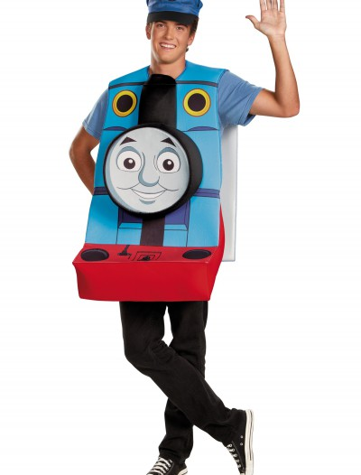 Thomas the Tank Engine Classic Adult Costume