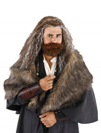 Thorin Oakenshield Wig and Facial Set
