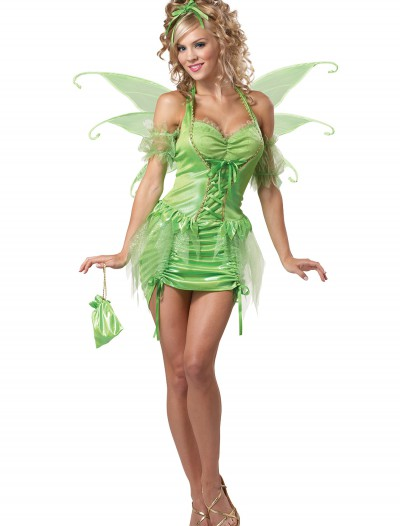 Tinkerbell Fairy Costume