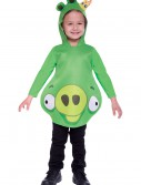 Toddler Angry Birds King Pig Costume