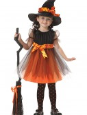 Toddler Charmed Witch Costume
