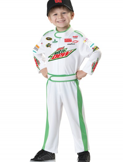 Toddler Dale Earnhardt Jr Costume