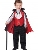 Toddler Dapper Vampire Costume