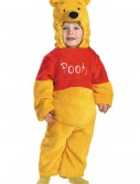 Toddler Deluxe Winnie the Pooh Costume