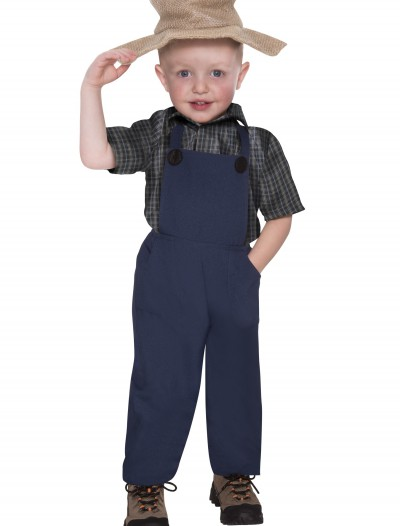 Toddler Farmer Costume