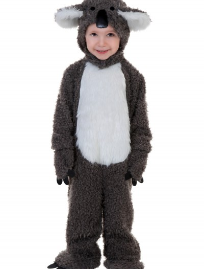 Toddler Koala Costume