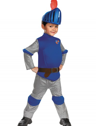 Toddler Mike the Knight Deluxe Costume