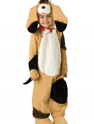Toddler Precious Puppy Costume