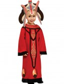 Toddler Queen Amidala