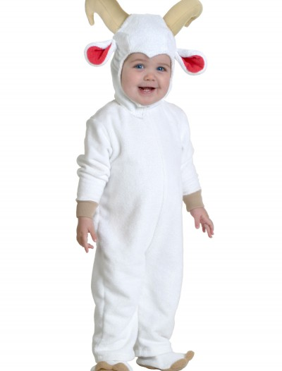Toddler Ram Costume
