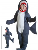 Toddler Shark Costume