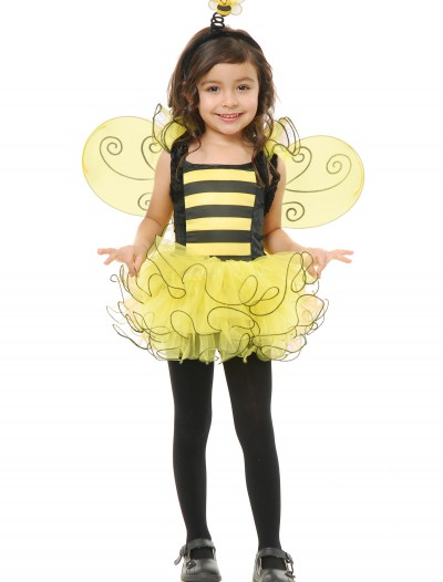 Toddler Sweet Bee Costume