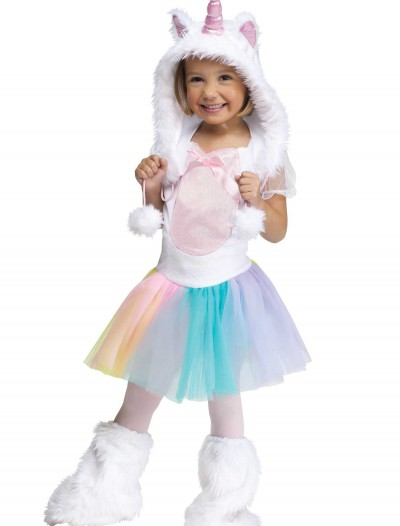 Toddler Unicorn Costume