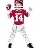 Toddler University of Alabama Football Costume
