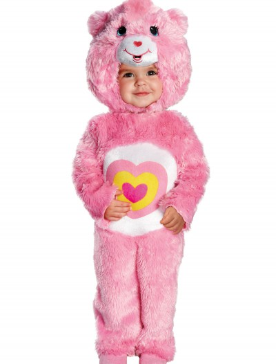 Toddler Wonderheart Bear Deluxe Costume