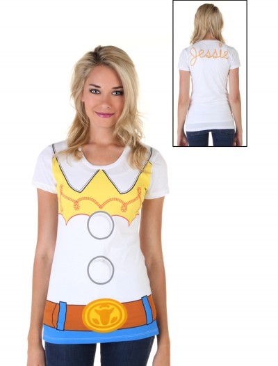 Toy Story Jessie T-Shirt