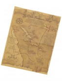 Treasure Map Accessory
