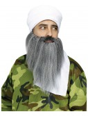 Turban and Beard Set