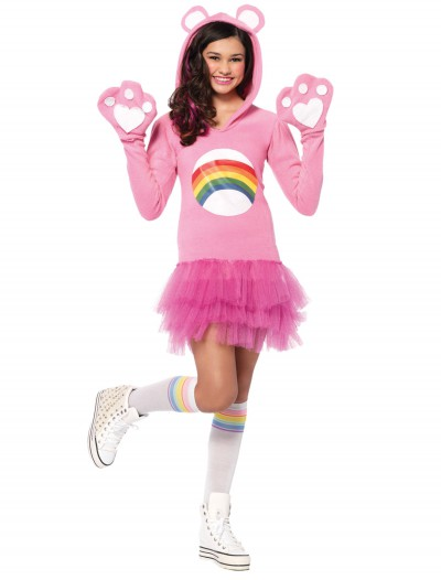 Tween Care Bears Cheer Bear Costume