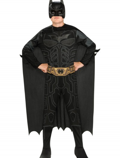 Tween Dark Knight Rises Batman Costume