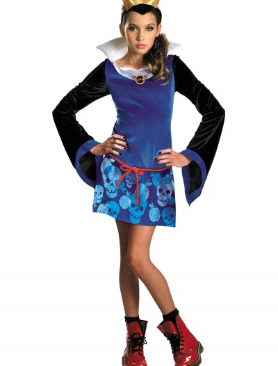 Tween Evil Queen Costume
