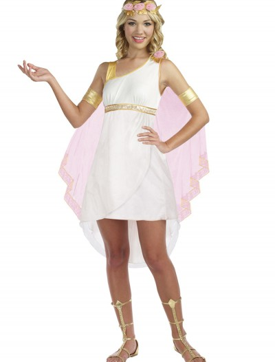 Tween Goddess of Glam Costume
