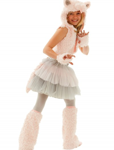 Tween Grace Kitty Set