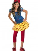 Tween Snow White Costume