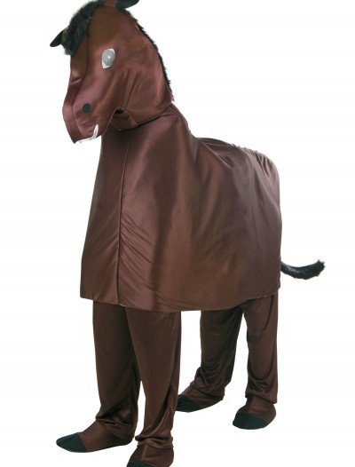 Two Person Horse Costume