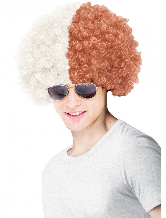University of Alabama Wig