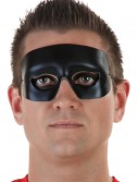 Hero and Villain Black Eye Mask