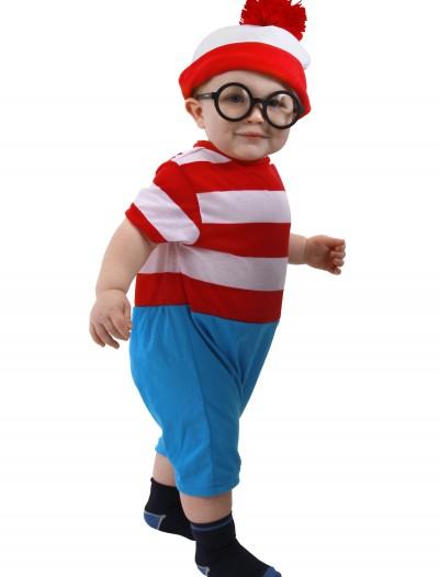 Waldo Infant Onesie