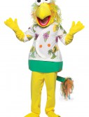 Wembley Fraggle Rock Costume