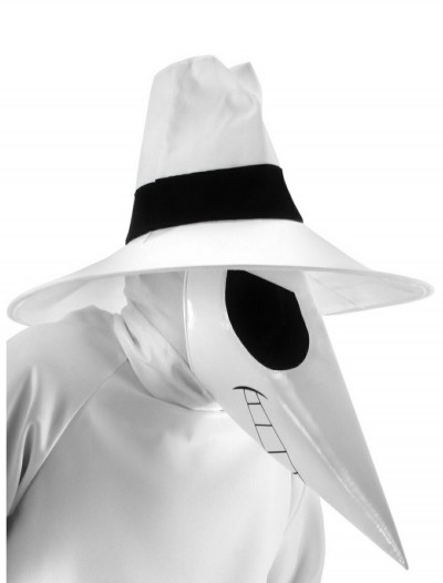 White Spy vs Spy Accessory Kit