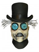 William Malone Mask