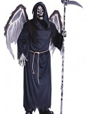 Winged Reaper Costume