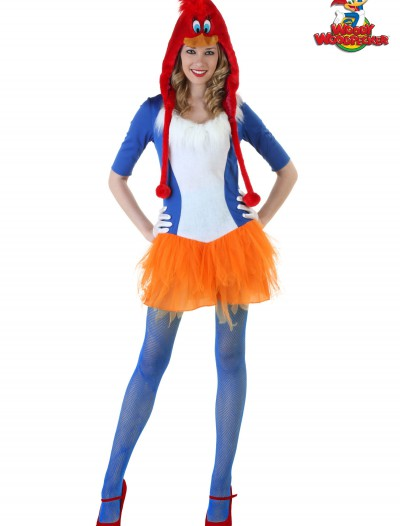 Winnie Woodpecker Costume
