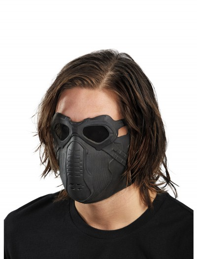 Winter Soldier Latex Mask