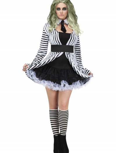 Womens Beetlegeuse Baby Costume