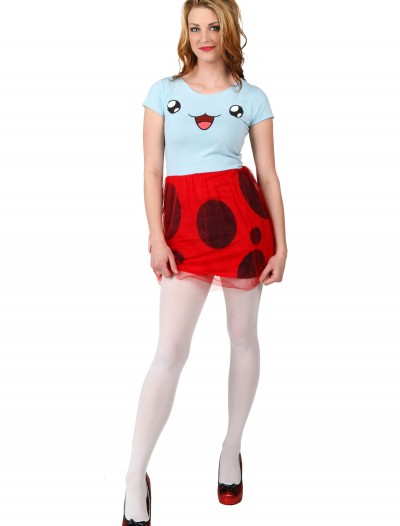 Womens Bravest Warriors I am Catbug Dress