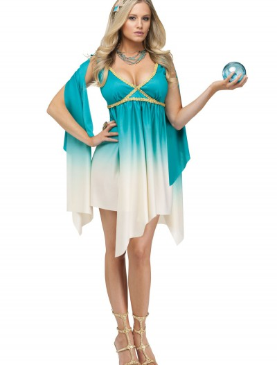 Women's Calypso Goddess Costume
