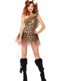 Women's Cave Girl Cutie Costume