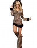 Women's Cheetah-Licious Costume