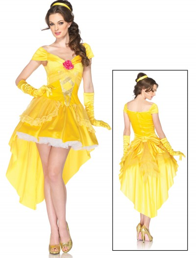 Womens Disney Enchanting Belle Costume